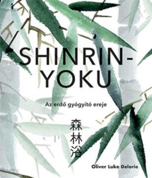 Shinrin-yoku termékhez kapcsolódó kép