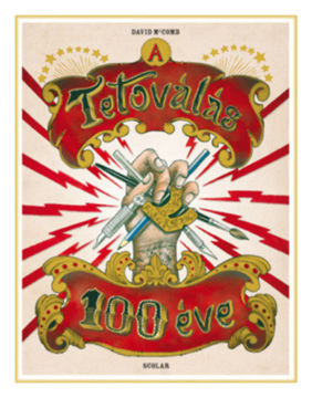 A tetoválás 100 éve termékhez kapcsolódó kép