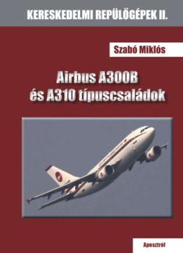 Airbus A300B és A310 típuscsaládok termékhez kapcsolódó kép