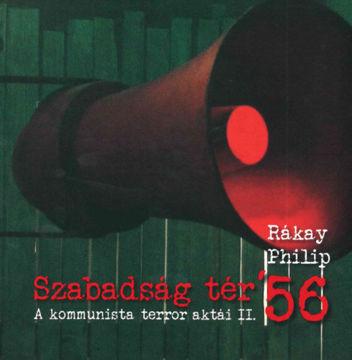 Szabadság tér '56 termékhez kapcsolódó kép