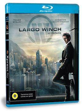 Largo Winch termékhez kapcsolódó kép