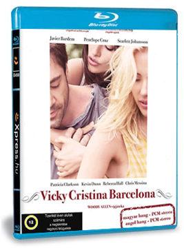 Vicky Cristina Barcelona termékhez kapcsolódó kép