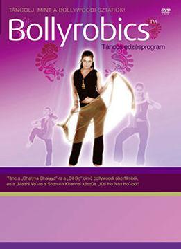 Bollyrobics: Táncos edzésprogram termékhez kapcsolódó kép