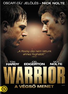 Warrior: A végső menet termékhez kapcsolódó kép