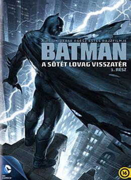 Batman: A sötét lovag visszatér, 1. rész termékhez kapcsolódó kép