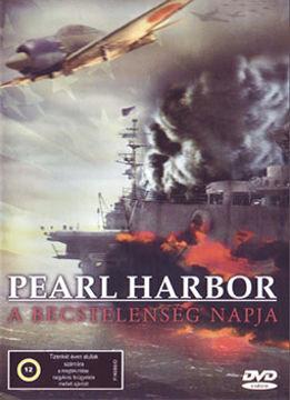 Pearl Harbor: A becstelenség napja termékhez kapcsolódó kép