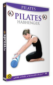 Pilates: Habhenger termékhez kapcsolódó kép