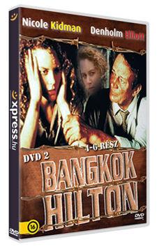 Bangkok Hilton II. (4-6. rész) termékhez kapcsolódó kép