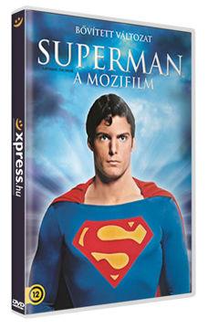 Superman - A Mozifilm termékhez kapcsolódó kép