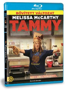 Tammy - bővített változat termékhez kapcsolódó kép