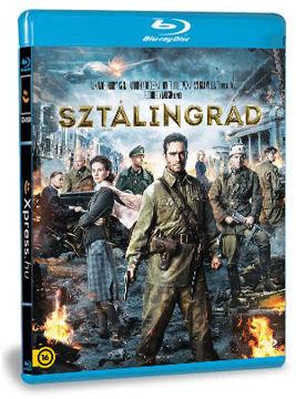 Sztálingrád (2013) termékhez kapcsolódó kép