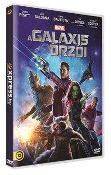 A galaxis őrzői - vol. 1. termékhez kapcsolódó kép