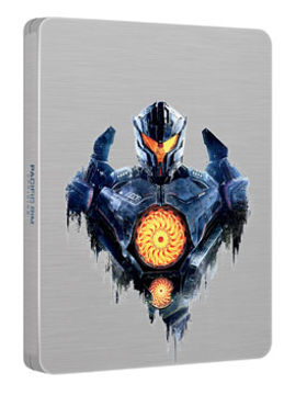 Tűzgyűrű: Lázadás (3DBD+BD) - limitált, fémdobozos változat (ezüst steelbook) termékhez kapcsolódó kép