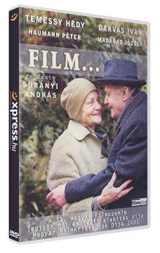 Film... termékhez kapcsolódó kép
