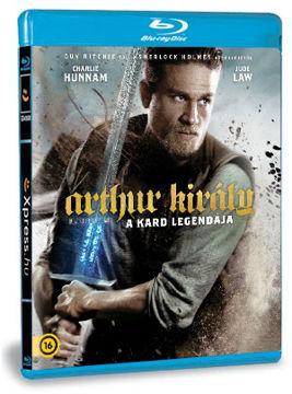 Arthur király: A kard legendája termékhez kapcsolódó kép