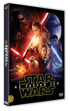 Star Wars: Az ébredő Erő termékhez kapcsolódó kép