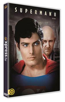 Superman 2. (új borítós kiadás) termékhez kapcsolódó kép