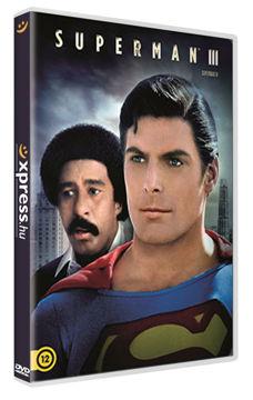 Superman 3. (új borítós kiadás) termékhez kapcsolódó kép