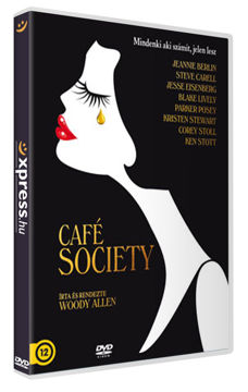 Cafe Society termékhez kapcsolódó kép