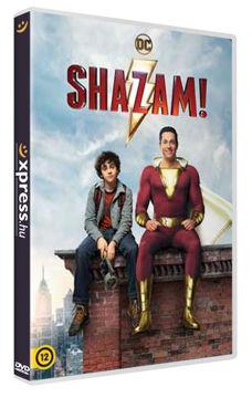 Shazam! termékhez kapcsolódó kép