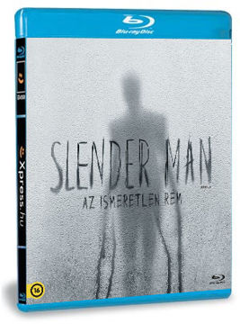 Slender Man - Az ismeretlen rém termékhez kapcsolódó kép