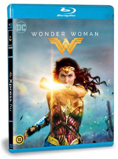 Wonder Woman termékhez kapcsolódó kép