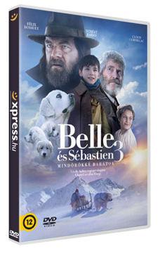 Belle és Sébastien 3. termékhez kapcsolódó kép