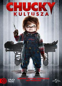 Chucky kultusza termékhez kapcsolódó kép