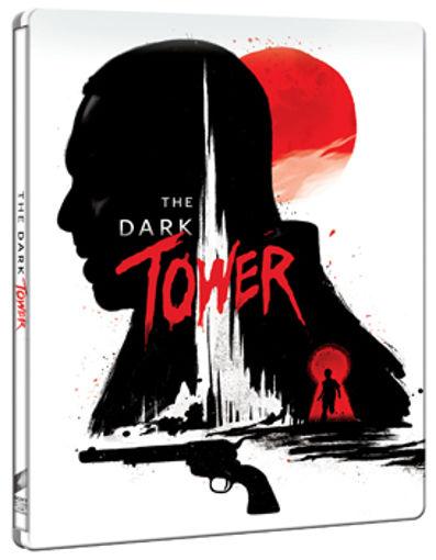 A setét torony - limitált, fémdobozos változat (steelbook) (BD+DVD) termékhez kapcsolódó kép