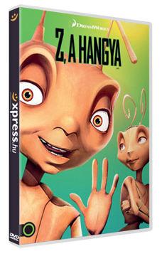 Z, a hangya (DreamWorks gyűjtemény) termékhez kapcsolódó kép