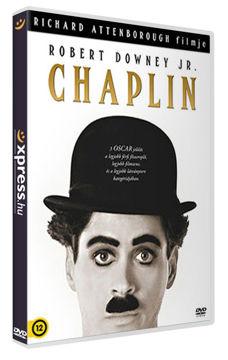 Chaplin (MIRAX kiadás) termékhez kapcsolódó kép