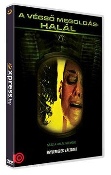 Alien 3. - A végső megoldás: Halál termékhez kapcsolódó kép