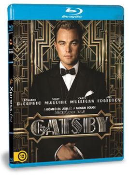 A nagy Gatsby termékhez kapcsolódó kép