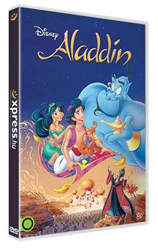 Aladdin termékhez kapcsolódó kép