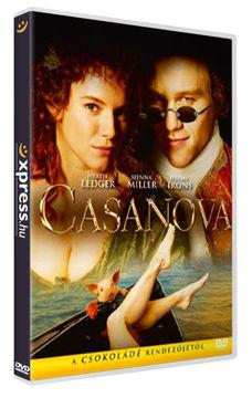 Casanova termékhez kapcsolódó kép