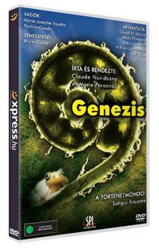 Genezis termékhez kapcsolódó kép