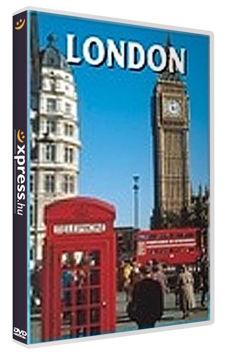 London termékhez kapcsolódó kép