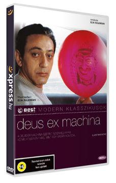 Deus ex machina termékhez kapcsolódó kép