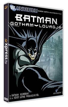 Batman - Gotham lovagja termékhez kapcsolódó kép