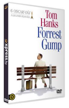 Forrest Gump (szinkronizált változat) termékhez kapcsolódó kép
