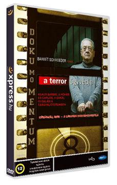 A terror ügyvédje termékhez kapcsolódó kép