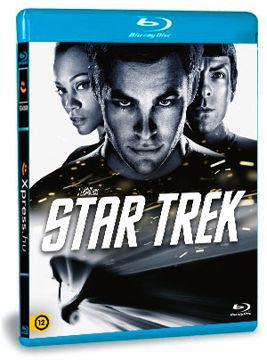 Star Trek (2009) termékhez kapcsolódó kép