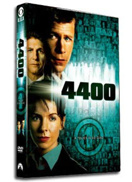 4400 - 1. évad (2 DVD) termékhez kapcsolódó kép