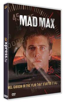 Mad Max (szinkronizált változat) termékhez kapcsolódó kép