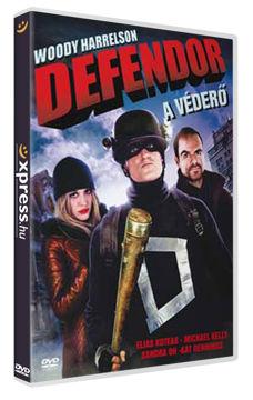 Defendor - A Véderő termékhez kapcsolódó kép
