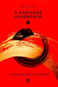 A sasíjász legendája 2. termékhez kapcsolódó kép