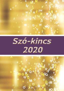 Szó-kincs 2020 termékhez kapcsolódó kép