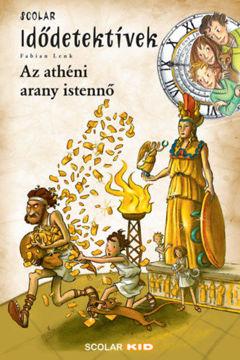 Az athéni arany istennő termékhez kapcsolódó kép