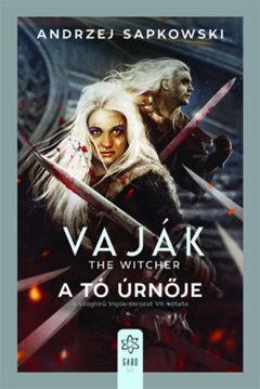 Vaják 7. - The Witcher - A tó úrnője termékhez kapcsolódó kép