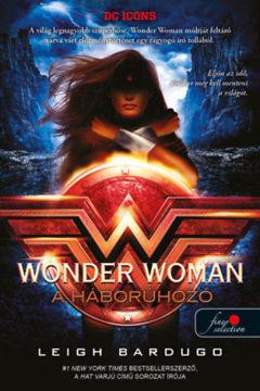Wonder Woman - A háborúhozó termékhez kapcsolódó kép